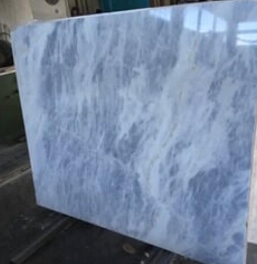 Blue Sky Stone Polished Marble Slabs Marble Blocks Slabs Tiles