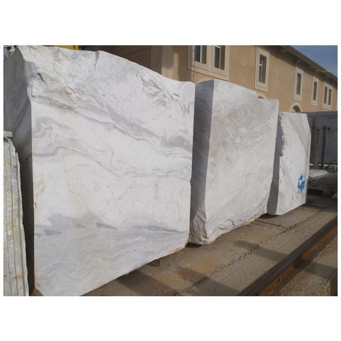 BookMatch Volakas Marble Blocks